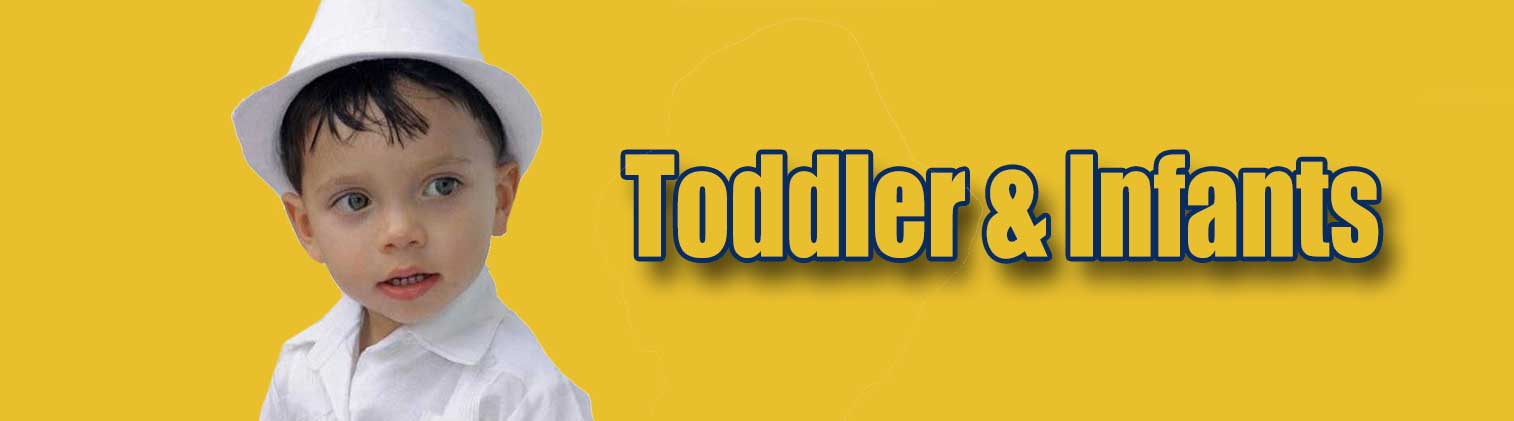 Toddler & Infants