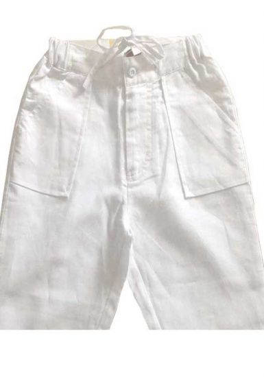 GUAYABERA PANT INFANTS
