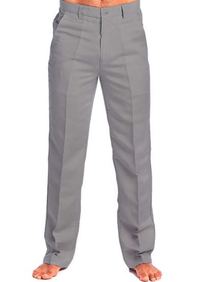 Linen Classic Pants natural