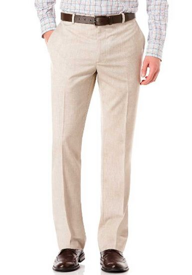 Linen Classic Pants For Men. Linen 100 %. Best Seller Pants. Good Quality Linen. Natural Color.