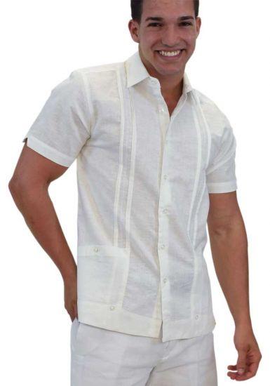 Guayamisa White Linen