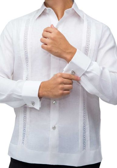 wedding Guayabera
