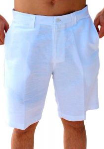 Linen Short for men, Cruise Cuba