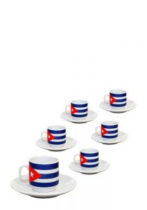 Cuban FLAG Cup